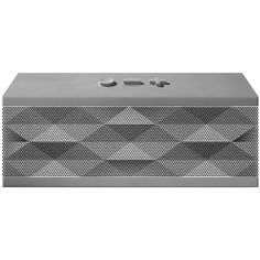 Jambox by YVES BEHAR & JAWBONE'S at A PLUS R STORE $200.00.