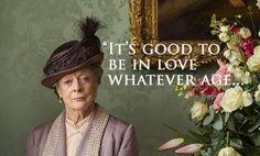 Downton Abbey S6 Finale