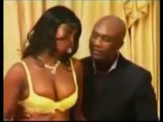 My First Sex --- Latest Nigerian Nollywood Blockbuster 2016