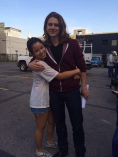 Aww | The Fosters