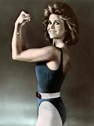 Iconic women of Fitness