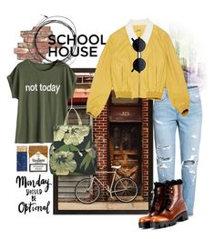 """""""Finals #3: Fighters"""" by dfarhany on Polyvore featuring Pottery Barn, Miu Miu, Jayson Home, P.A.R.O.S.H., MUA MUA, WALL, Prada and polyvorecontest"""