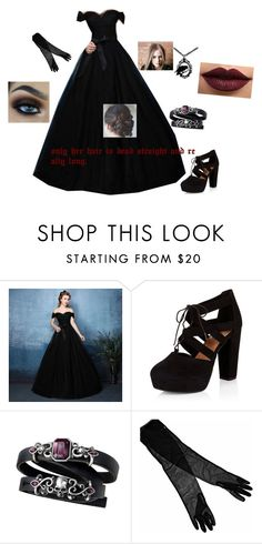 """""""Untitled #168"""" by deanamorris on Polyvore featuring New Look and LASplash"""
