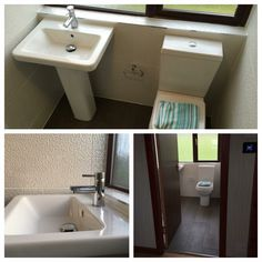 Full #bathroom remodel including #walk in #shower, #designer #basin & #toilet, #3D #wall #tiles, #plank #effect #floor tiles & #Warmup #underfloor #heating To see full fit start to finish, click here - https://www.facebook.com/media/set/?set=a.194530550717539.1073741941.110464242457504&type=3 To see a video of this bathroom & others, visit our YouTube channel - www.youtube.com/coupleatools