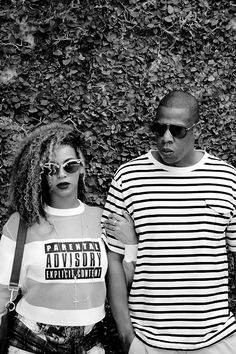 Yeah so THIS may be happening: Mr. and Mrs. Carter Summer 2014 tour! What do you think? Comment below!