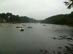Bretagne paisible