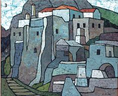 Kythira, George Sikeliotis