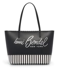Designer handbags, fashion jewelry and accessories by Henri Bendel. Shop the Henri Bendel signature collections of luxury handbags for women in a wide selection of styles. Shopper Tote, Tote Bag, Jewelry Roll, Studded Bag, Kangaroo Pouch, Striped Canvas, Orange Leather, Henri Bendel, Canvas Leather