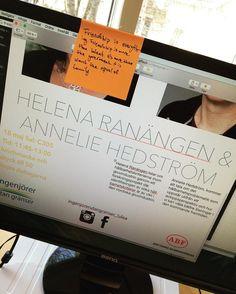 Snart på en anslagstavla nära dig nästa onsdag smäller det.  #luleå #ingenjörerutangränser_lulea #norrbotten #sweden #ewb #hållbarhet #equality #sustainability Re-post by Hold With Hope