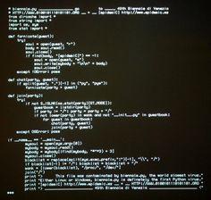 Inspo // Hacker