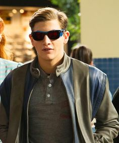 X-men Apocalypse Cyclops Jacket #ChristmasSale