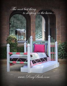 1000 Images About Horse Theme Girl S Rooms On Pinterest