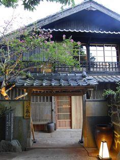 古民家レストラン「藤松 ふじまつ」|小値賀を暮らす大人の旅