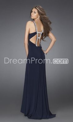 Buy Cheap Cheap Sexy Empire Slim Sheath Chiffon Skirt With Beaded Straps New Evening Dress L11 CH800579 Default Category under $157.99 only in Udressprom.