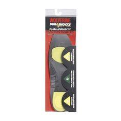 Wolverine Durashock Inserts Prepack-12 W03008 by Wolverine. $166.60. Wolverine Durashock Inserts Prepack-12 W03008 ... Insoles