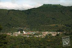 Ciudad de Apaneca