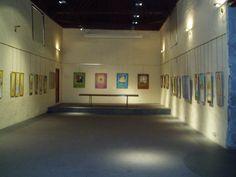 Exposición en Los Silos, Tenerife · 2008