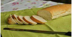 Pečivo na chlebíčky se hodí na různé oslavy, Silvestry, rauty a podobně. A když jde upéct doma, tak co bych to nezkusila:o)) Veka je o něco ...