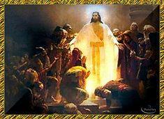 Salmos - Proverbios e passagens da Bíblia: Evangelho comentou, «Recebei o Espírito Santo» Eva...