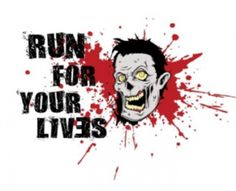 Are you prepared for zombies? Get fit this halloween with our zombie preparedness challenges!