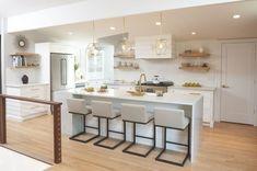Best A Mid Century Modern Ikea Kitchen For A Gorgeous Light 640 x 480