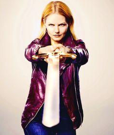 Once Upon a Time, Emma Swan (Jennifer Morrison)