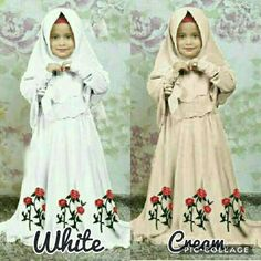 Full spandek korea Bordir Tempel LD 65-70cm, pjg 75cm Available size 3-5thn  Lebar bawah 160cm Bergo tanpa pad  #busanamuslim #bajumuslimanak #anaktanggung #gamisanak #kidssyari #syarianak #fashionkids #busanamuslimanak #khimaranak #jilbabanak #bergoanak #fashionmuslim #hijatootd #ootdhijab #dressanak #bajuanak #gamismurah #hijabers