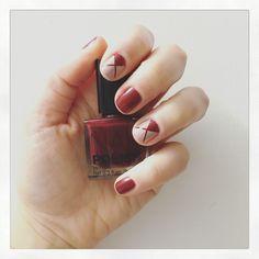 ✌️ #nails #beautiful #style #fashion
