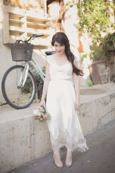 Low Key Jewish Wedding Planned in Just a Month: Shimrit & Liron