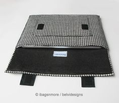chic laptop sleeve