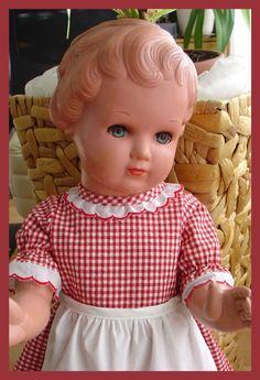 Schildkröt Puppe, eine alte Kaufhaus-Schildkrötpuppe 64 cm groß, gut erhalten in Antiquitäten & Kunst, Antikspielzeug, Puppen & Zubehör | eBay!