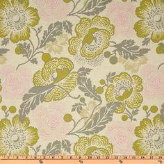 Amy Butler Fabric Midwest Modern II  Fresh by BelloBerryFabricShop, $8.25
