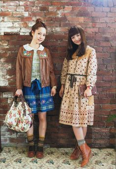 Images and videos of mori girl Where To Buy Clothes, Kei Visual, Zoot Suits, Hippie Man, Mori Girl Fashion, Forest Girl, Harajuku Girls, Whimsical Fashion, Girl Inspiration