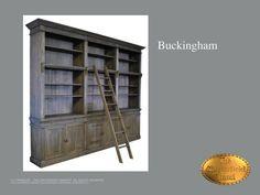 Chesterfield Buckingham