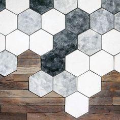 Top 70 Best Tile To Wood Floor Transition Ideas – Flooring Designs – Decor Style 2019 Tile To Wood Transition, Transition Flooring, Wood Tile Floors, Kitchen Flooring, Wood Floor Texture, Texture Tile, Craftsman Kitchen, Bathroom Floor Tiles, Ideas
