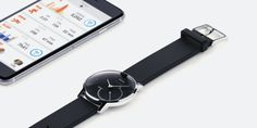 Nokia to acquire Withings for $191m and enter the digital health space