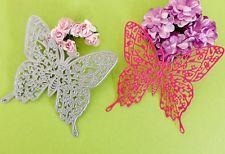 New Crafts Metal Butterfly Die Cutter Scrapbooking Cardmaking DC023