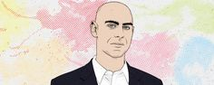 Adam Grant On #Interviewing to #Hire Trailblazers, Nonconformists, and Originals: http://snip.ly/x2y7o