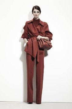 Bottega Veneta 2013 Pre-Fall Koleksiyonu