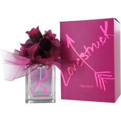 VERA WANG LOVESTRUCK perfume by Vera Wang