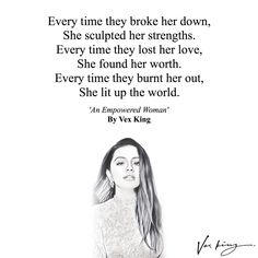 Vex King (@VexKing) | Twitter Really Good Quotes, Love Me Quotes, Quotes To Live By, Best Quotes, March Quotes, Women's Day 8 March, King Quotes, Happy International Women's Day, Wise Words