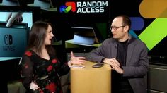 Random Access: We're talking about Nintendo Switch, Apple original shows, and self-driving car tests in Grand Theft Auto. Our featured product today is the LeEco Le S3 smartphone. #ElectronicsStore