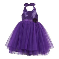 purple tutu dress for girls. Perfect dress for birthdays and special occasions. Purple Tutu Dress, Red Flower Girl Dresses, Girls Dresses, Girls Party Dress, Birthday Dresses, Baby Dress, Party Dresses, Frock For Women, Kids Frocks