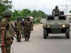 Nigerian Soldiers Missing, After Boko Haram Ambush, As 19 Soldiers, 3 Civilian JTF Members Are Wounded
