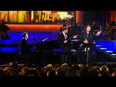 Michael Buble & Blake Shelton: Home | Hit Man: David Foster & Friends (May 23, 2008) HD