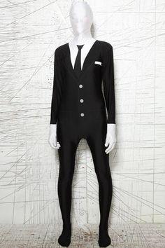 Bond Morph Suit - Halloween Costume