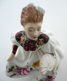 Jessica Harrison tattooed porcelain dolls
