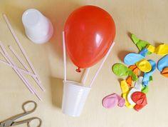 Balão de Lembrancinha (PAP) • BoniFrati