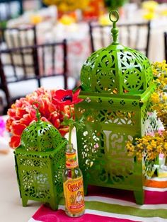 mexican fiesta tablescape - Google Search