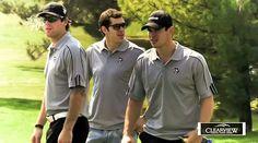 James, Geno and Sid.